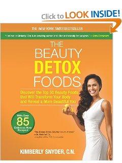 kimberly detox foods